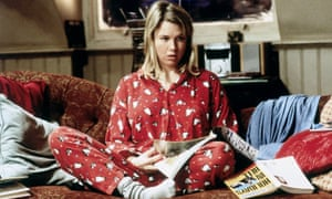 Bridget Jones's Diary centred on a single woman looking for love.