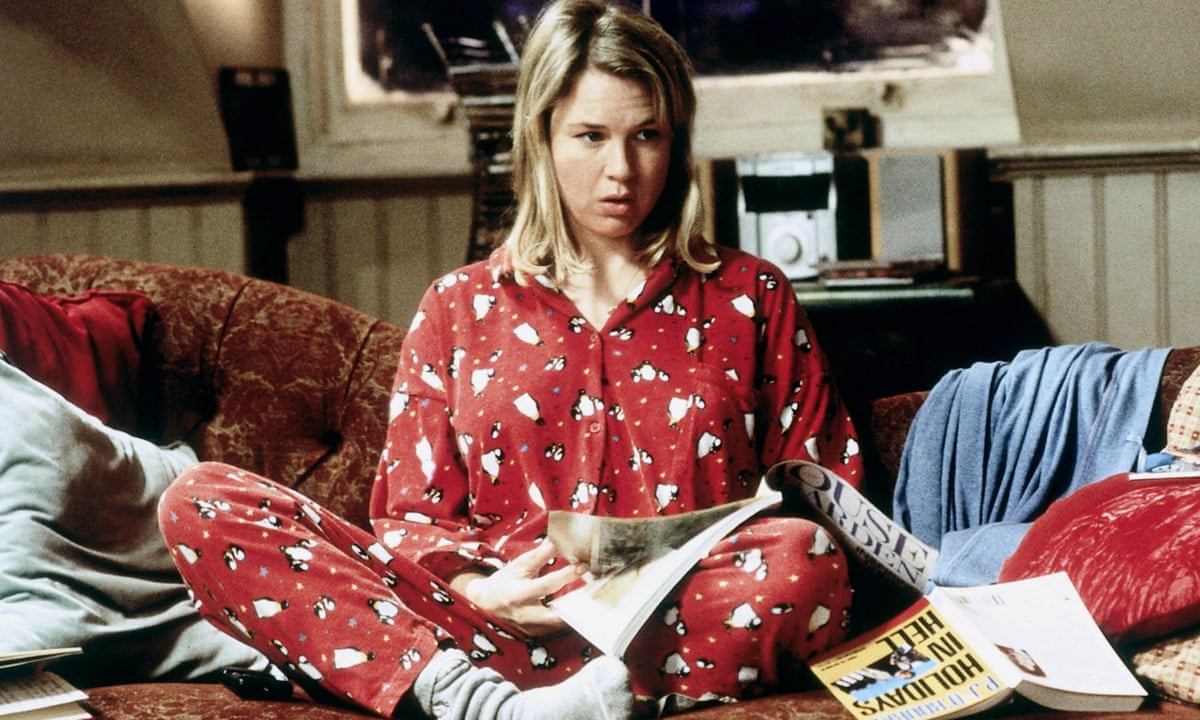 My favourite film aged 12: Bridget Jones's Diary | Film | The Guardian