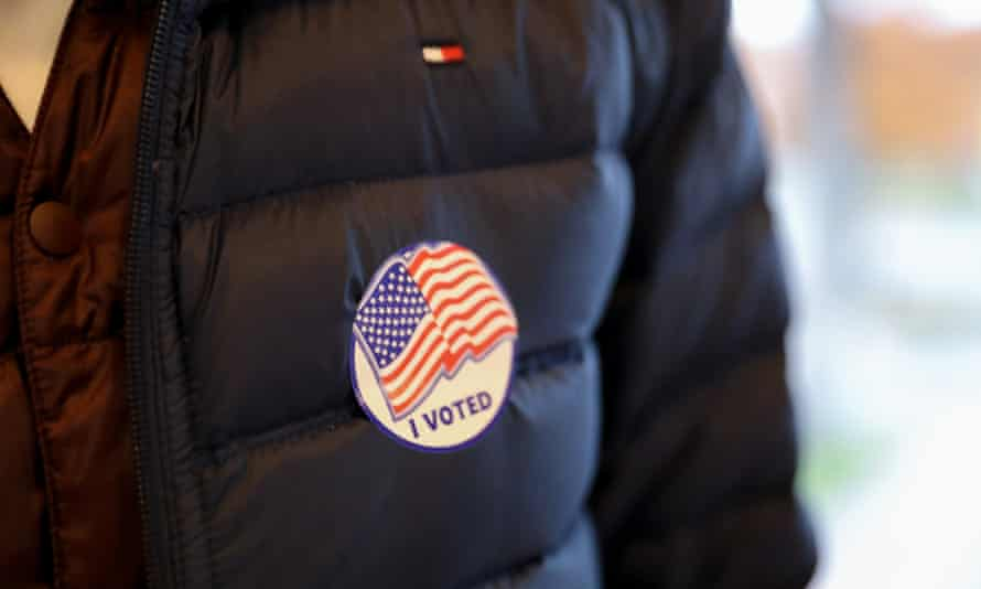 'Republican gerrymandering has created a built-in advantage for the party's own candidates.'