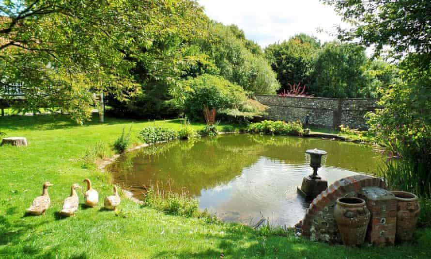 Luccombe Holidays Milton Abbas, Dorset