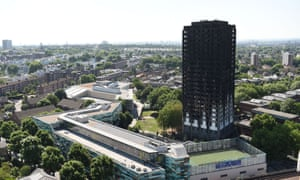The inquiry into the Grenfell Tower fire will start on 21 May.