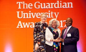 The Advancing staff equality award was awarded to University of Wolverhampton. The university set out to tackle lack of diversity at leadership level by creating a personal development programme for its black and minority ethnic (BME) staff. The course, which was targeted at people who were at grades just below senior manager level, aimed to raise participants' confidence and help them to develop leadership skills. Find out more here.