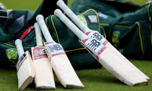Australian cricket bats