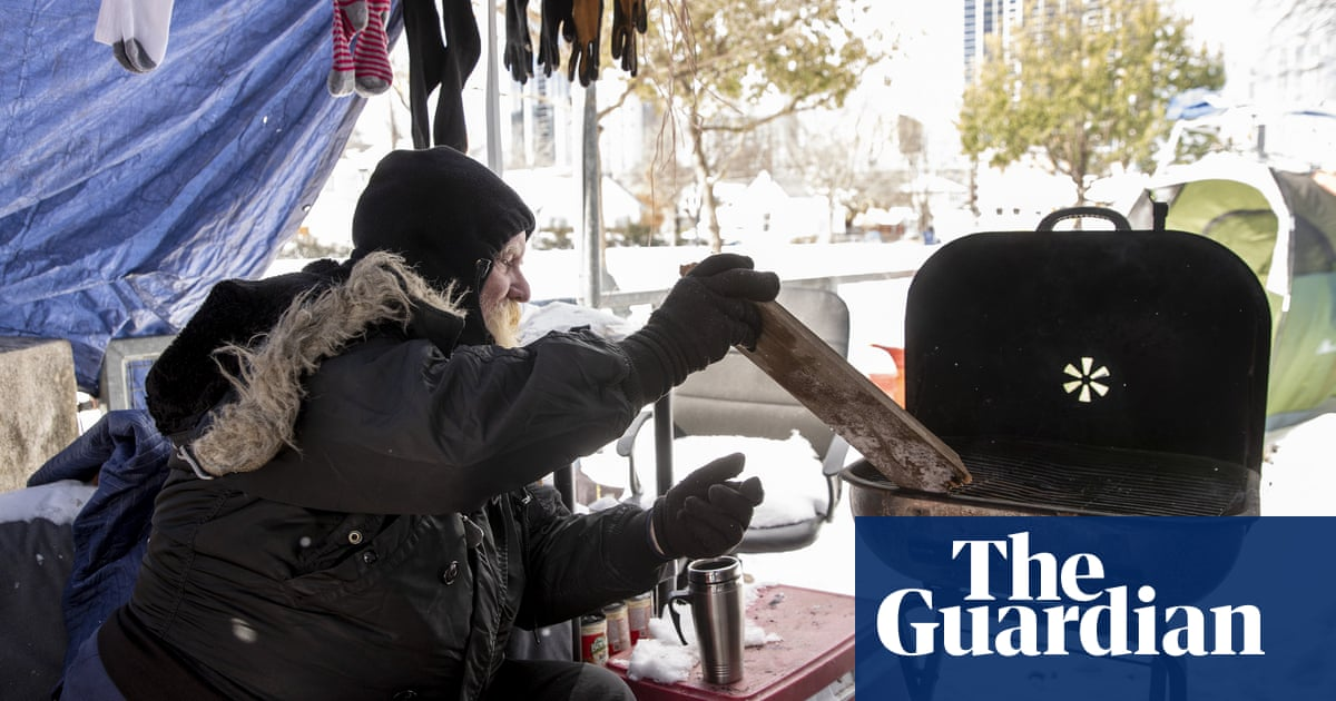 Austin voters to decide on restoring rules criminalizing homeless activities