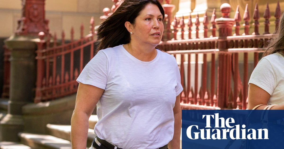 Gangland widow Roberta Williams arrested on allegations of