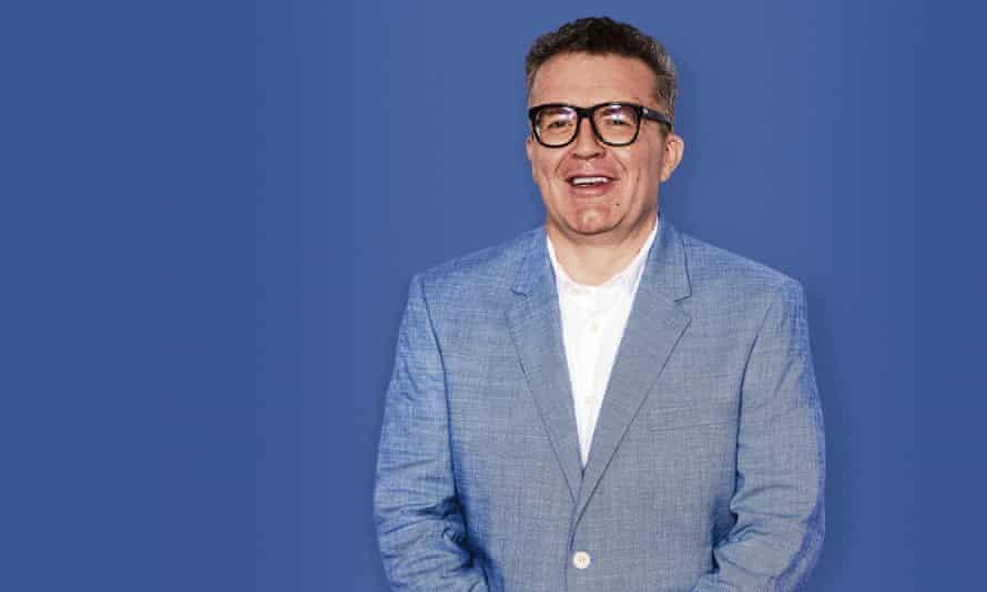 The incredible shrinking Tom Watson