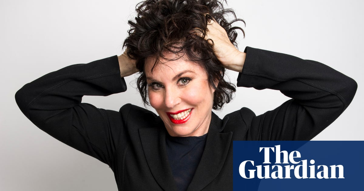 Ruby Wax I Wanted To Find A Method To Defuse My Depression Books The Guardian