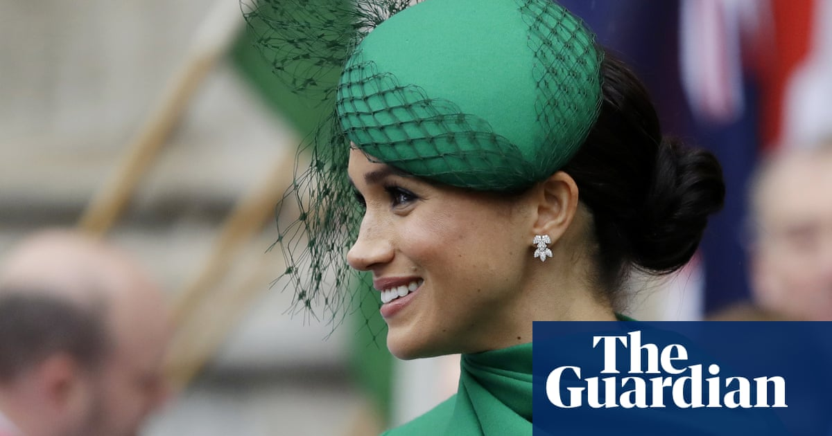 Meghan seeks to block naming of friends in Mail on Sunday case