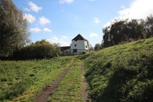 Fantasy remote: West Row Fen, Suffolk (1)
