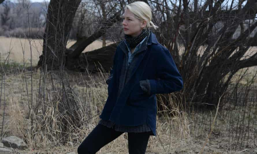 Michelle Williams reunites with Kelly Reichardt for Certain Women.