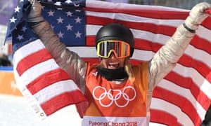 Jamie Anderson won slopestyle gold at a second straight Olympics on Monday morning.