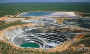 NT to give mining companies $850,000 in grants for mineral
