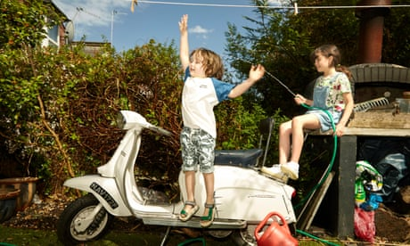 Up in the air: summer's best printed childrenswear