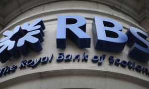 RBS shares lifted by US settlements elsewhere