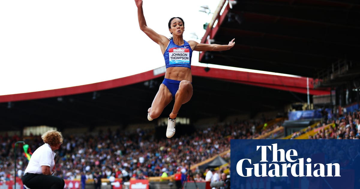 Birmingham 2022 condenses athletics schedule in bid to attract top names
