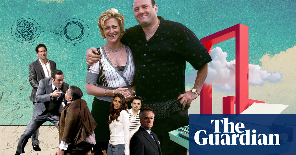 Life, death and gabagool: how The Sopranos explains everything