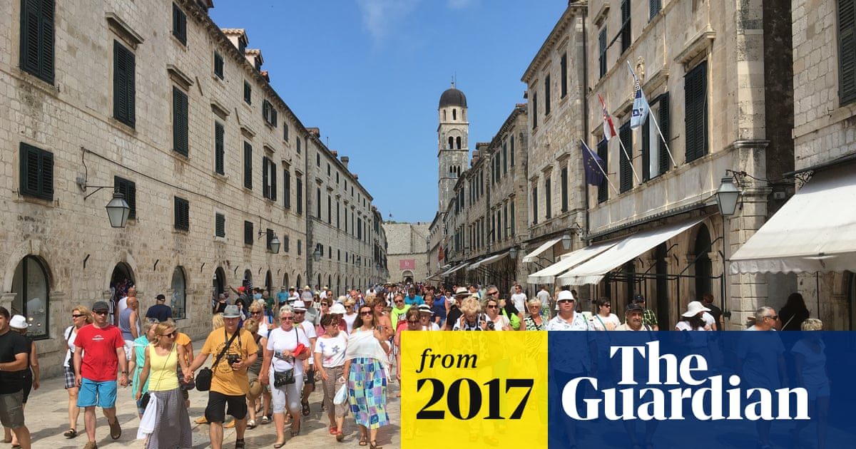 First Venice and Barcelona: now anti-tourism marches spread across