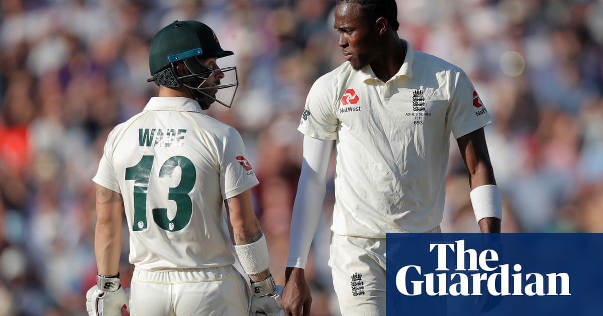 The Spin | Ashes 2019: Guardian writers pick out their highs and lows