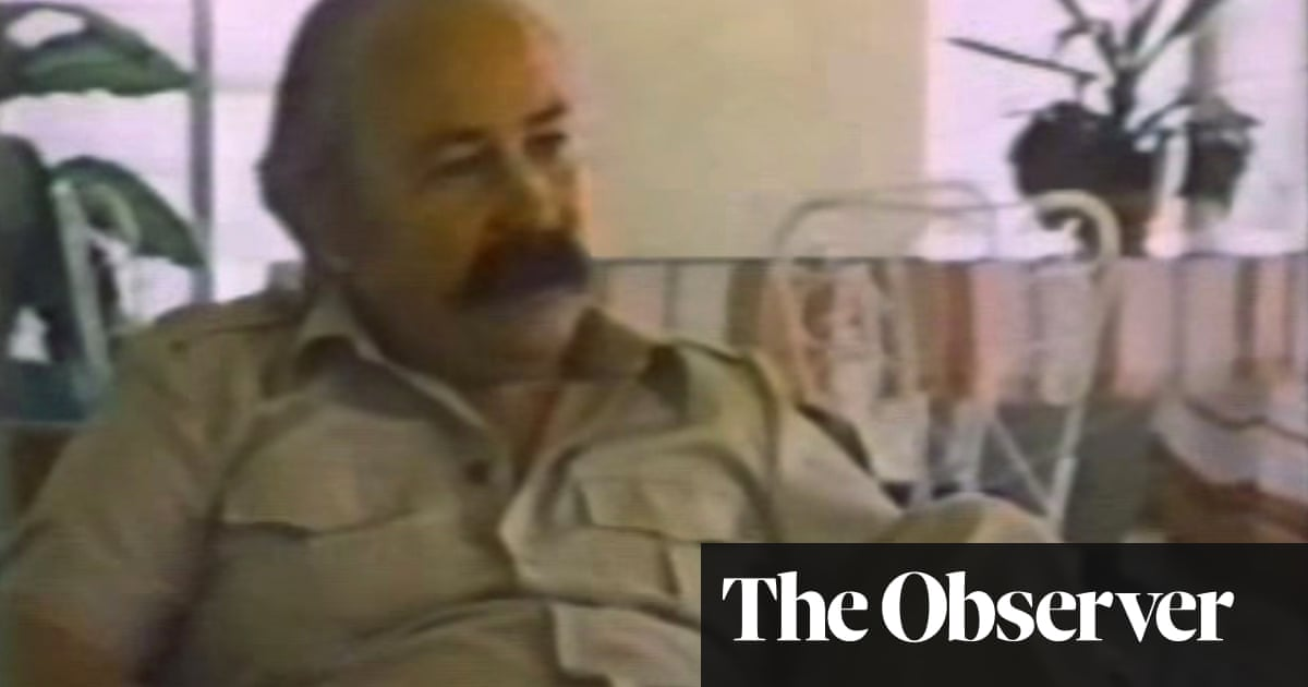 Frank Terpil: How a CIA spy went rogue to court the world's worst