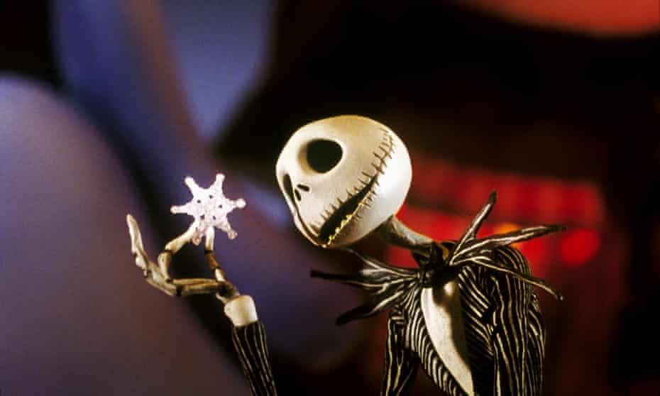 The Nightmare before Christmas at Prince Charles Cinema