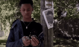 Teen rapper Tay-K sentenced to 55 years following hit song