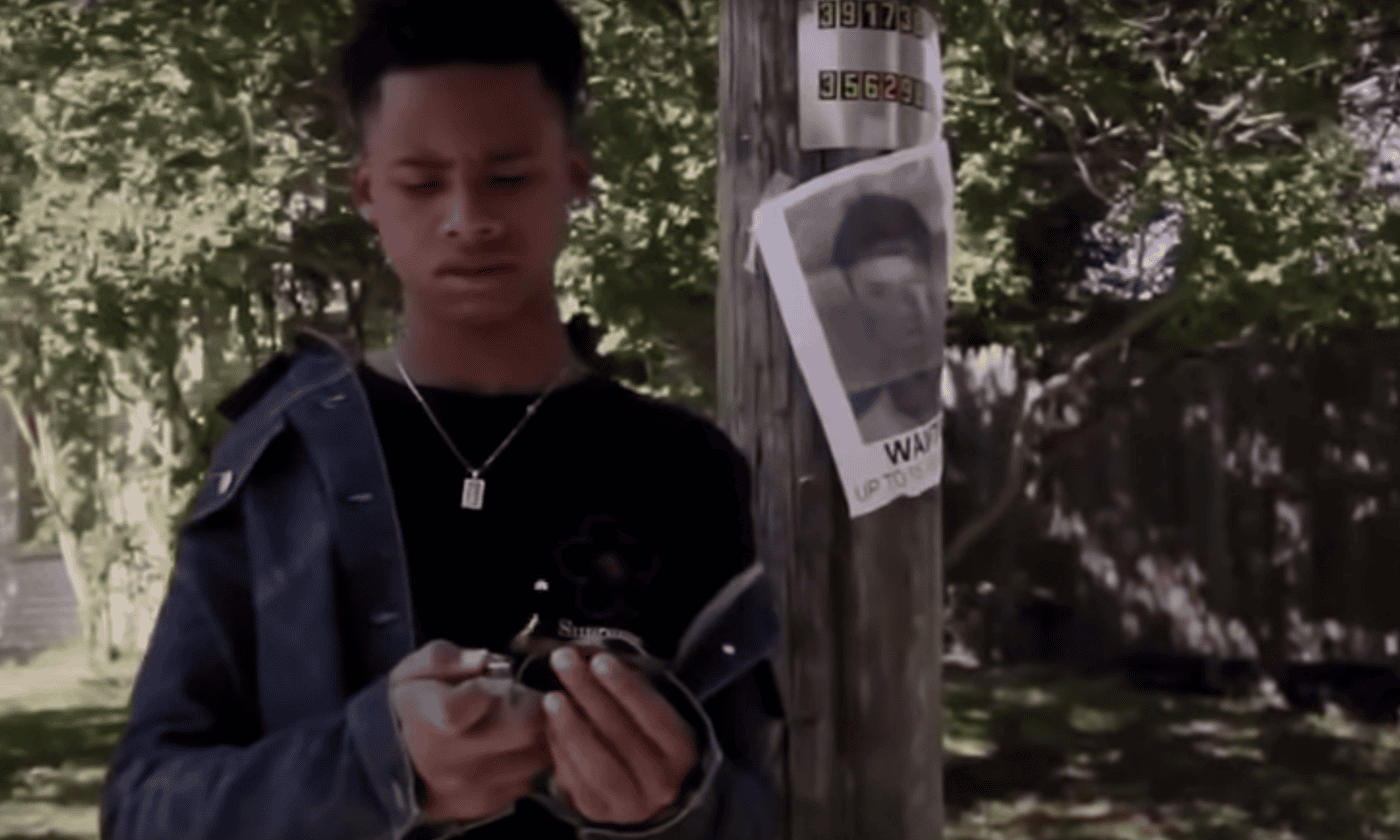 Teen rapper Tay-K sentenced to 55 years following hit song about murder