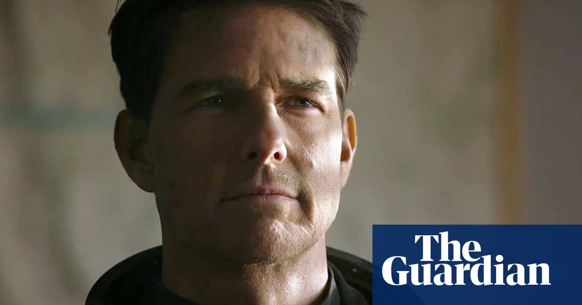 Tom Cruise space-set film moves closer to reality after adding director