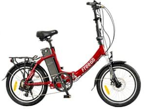 FreeGo Folder e-bike