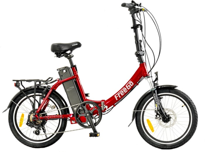 Power through your work commute on an electric bike | Money