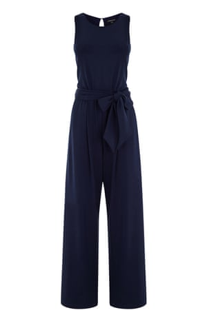 """Best for wearing with heels.<br>£58, <a href=""""http://www.warehouse.co.uk/wide-leg-jumpsuit/jumpsuits-&amp;-playsuits/warehouse/fcp-product/02441336"""">warehouse.com</a>"""