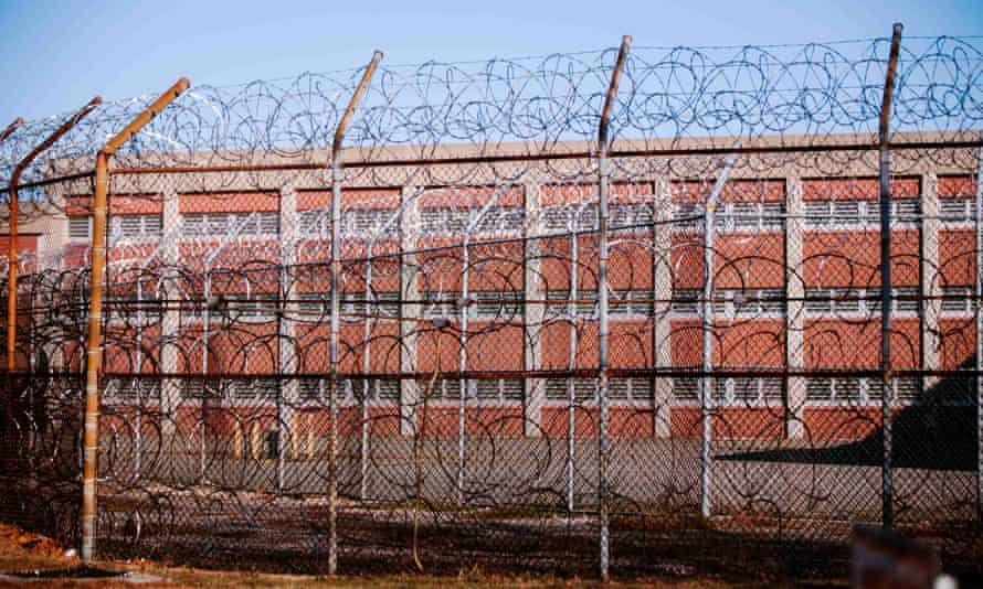 Many jails and prisons are violent, but Guzman said Rikers was in a league of its own.