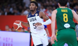 Usa Out Of World Cup 2020.Usa Beat Brazil To Reach 2020 Olympics And Fiba World Cup