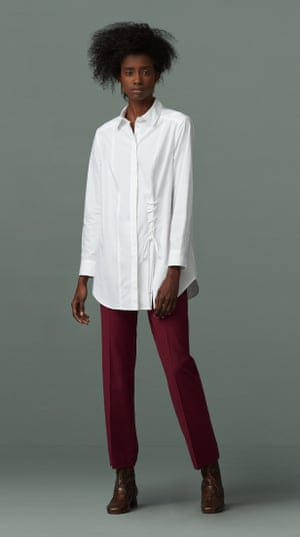 The return of the shirt: how the classic got reworked | Fashion ...