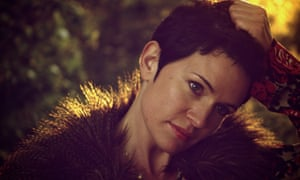 Sarah Hall's opening story, 'Mrs Fox', won the BBC National Short Story award.