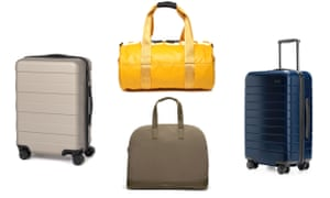 59fe2da5b6a Carry on kings  10 of the best travel bags for men   Fashion   The ...
