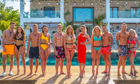 Love Island in the time of Corona: will an Aussie replacement suffice?