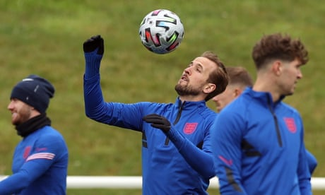Harry Kane ready to help England move on from all those oh-so-nears | Nick Ames