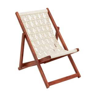 Superb The 10 Best Deckchairs In Pictures Fashion The Guardian Short Links Chair Design For Home Short Linksinfo