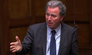 Oliver Letwin is one of the strategists trying to prevent a no-deal Brexit.