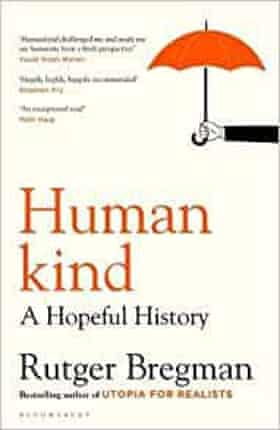 Humankind- A New History of Human Nature