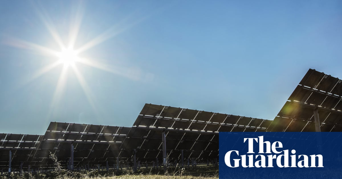 Renewables could meet 100% demand in Australia at certain times of day by 2025, report says