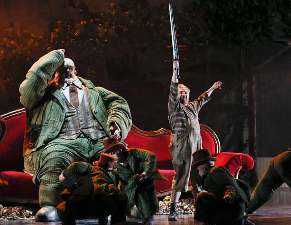 Siegfried at Oper Leipzig … Wagnerism: Art and Politics in the Shadow of Music revisits the composer's political beliefs.