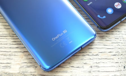 The OnePlus 7 Pro 5G is one of the best phones on the market right now and also happens to have 5G connectivity.