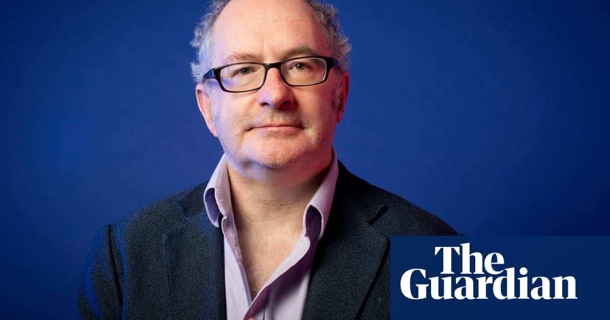 Author of dystopian climate crisis novel is 'deeply optimistic'