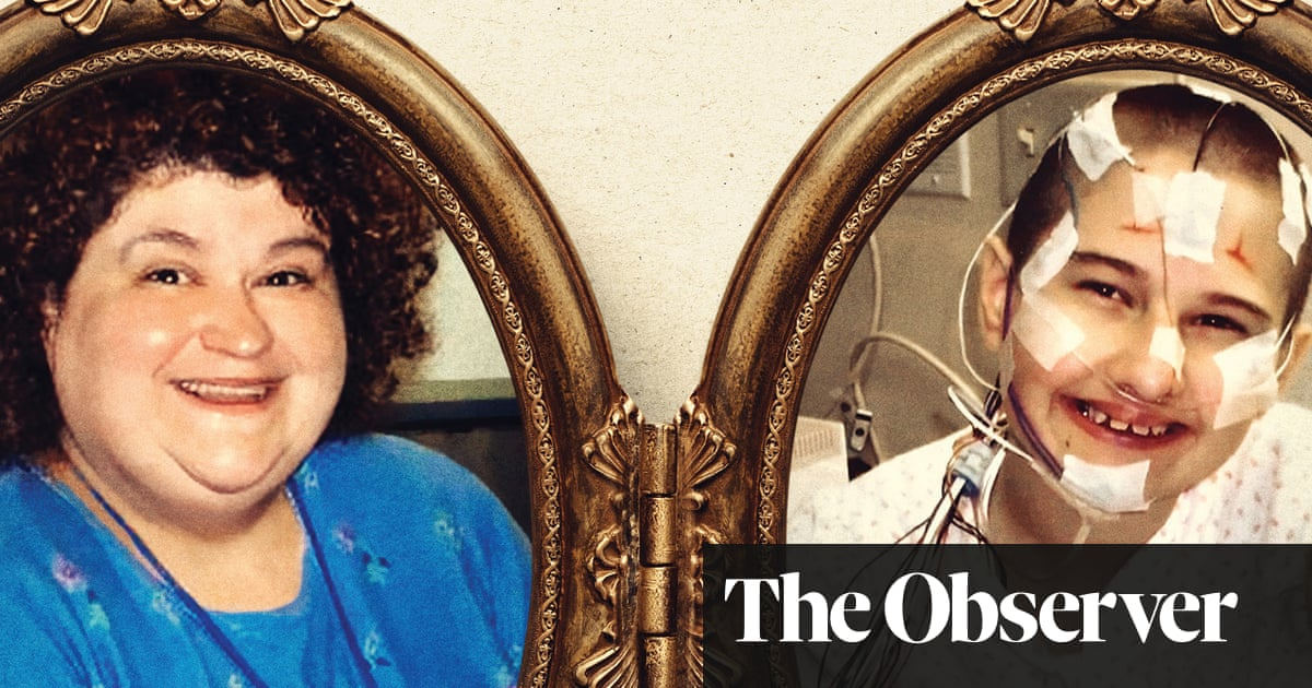 Would you kill my mother for me?': a dark case of abuse and revenge