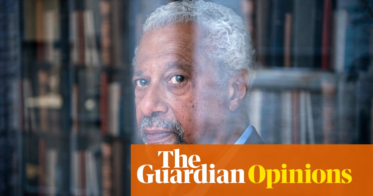 The Guardian view on the Nobel prize in literature: beauty out of universal loss