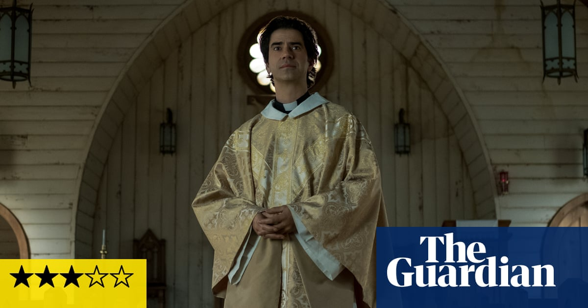 Midnight Mass review: blood-soaked horror loses the faith – and the plot