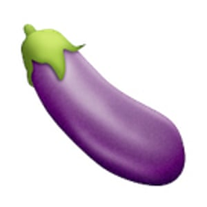 Am I using this emoji right, or did I accidentally just ...