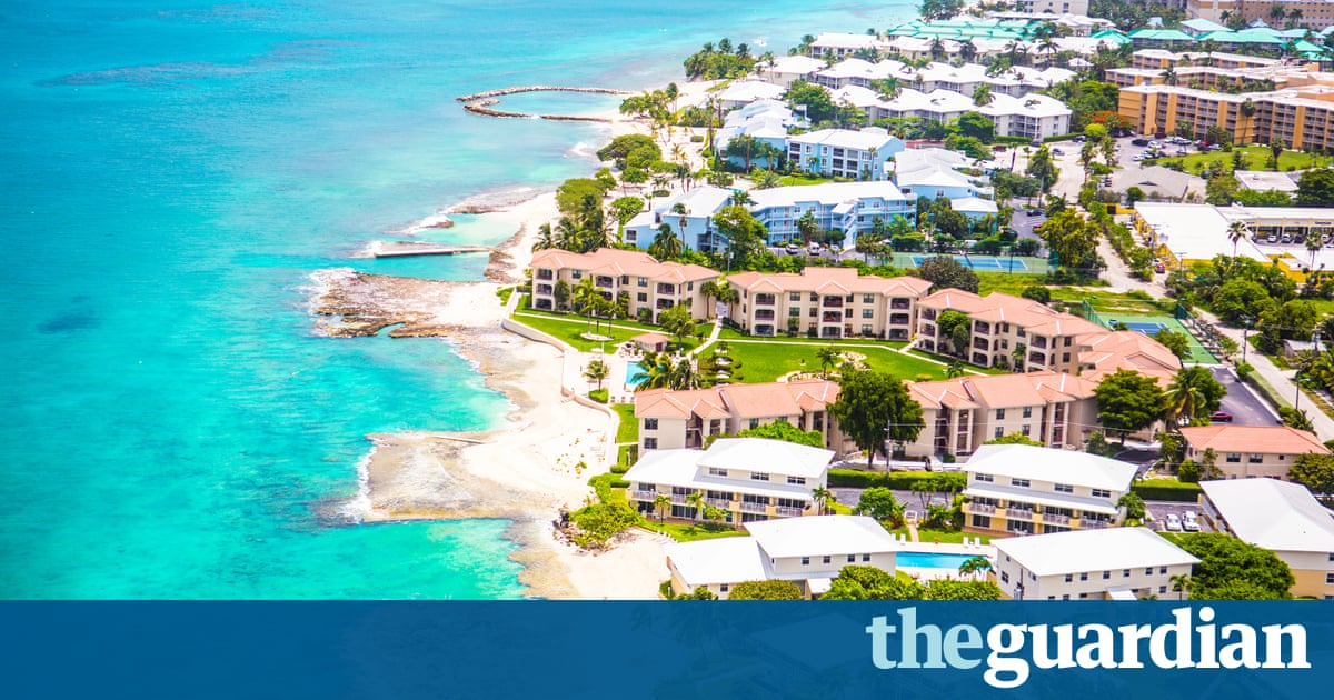 Facts About Cayman Islands