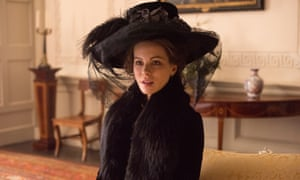 Kate Beckinsale is a hoot in Love and Friendship